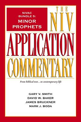 NIVAC Bundle 5  Minor Prophets