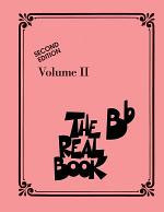 The Real Book - Volume II (Songbook)