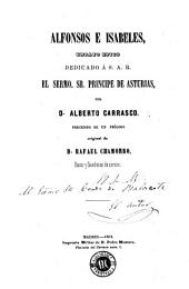 Alfonsos e Isabeles: ensayo epico ...