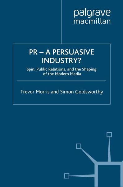 Download PR  A Persuasive Industry  Book