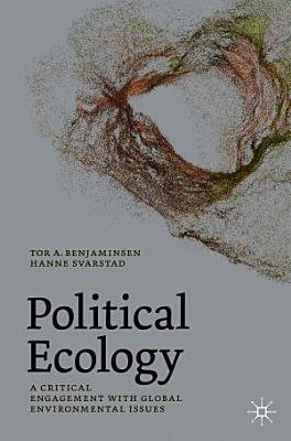 Political Ecology PDF