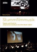 Stummfilmmusik PDF