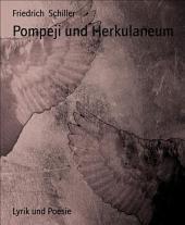 Pompeji und Herkulaneum