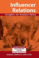 Influencer Relations PDF