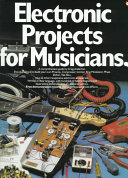 Electronic Projects for Musicians PDF
