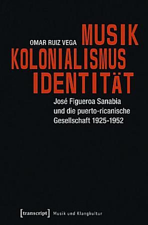 Musik   Kolonialismus   Identit  t PDF
