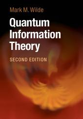 Quantum Information Theory: Edition 2