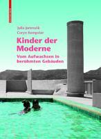 Kinder der Moderne PDF
