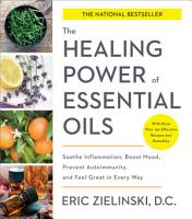 The Healing Power of Essential Oils PDF