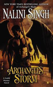 Archangel s Storm Book