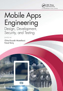 Mobile Apps Engineering PDF