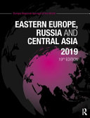 Eastern Europe Russia and Central Asia 2019 PDF