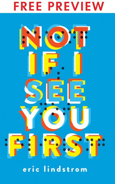 Download Not If I See You First   FREE PREVIEW  The First 9 Chapters  Book