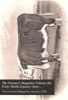 The Farmer s Magazine Volume the Forty Ninth January June MDCCLXXVI  January 1876 PDF