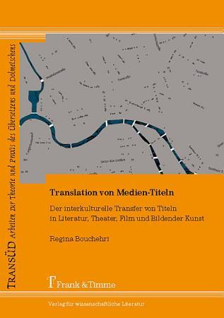 Translation von Medien Titeln PDF