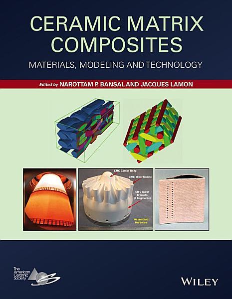 Ceramic Matrix Composites