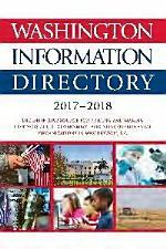 Washington Information Directory 2017-2018