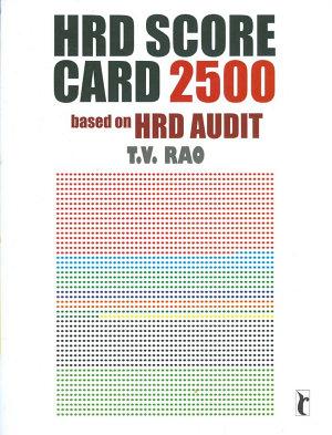HRD Score Card 2500 PDF