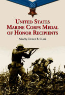 United States Marine Corps Medal of Honor Recipients