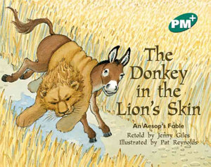 The Donkey in the Lion s Skin
