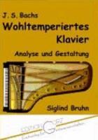 J S  Bachs Wohltemperiertes Klavier PDF