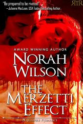The Merzetti Effect: A Vampire Romance