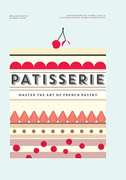 Download Patisserie Book