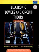 Electronic Devices And Circuit Theory 9 e With Cd PDF