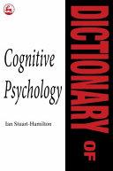 Dictionary of Cognitive Psychology PDF