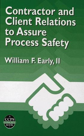 Contractor and Client Relations to Assure Process Safety PDF