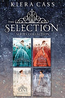The Selection Series 4 Book Collection PDF