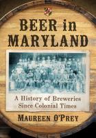 Beer in Maryland PDF