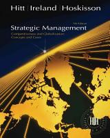Strategic Management  Concepts and Cases PDF