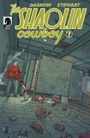 Shaolin Cowboy  1 PDF