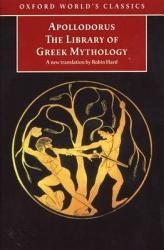 The Library Of Greek Mythology Book PDF