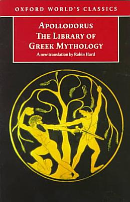 The Library of Greek Mythology PDF