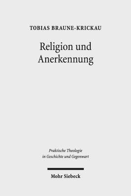 Religion und Anerkennung PDF