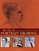 The Art of Portrait Drawing PDF