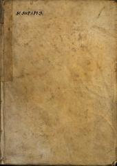 Dictionarium Latino-Armenum super Sacram Scripturam, & libros Divini Officii Ecclesiae Armenae, compositus per D.N.E.T. ..