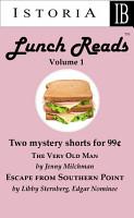 Lunch Reads Volume 1 PDF