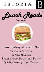 Lunch Reads Volume 1: Volume 1