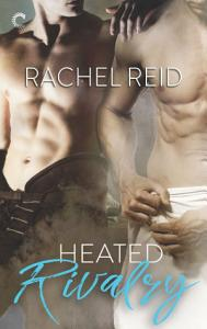 Heated Rivalry Book