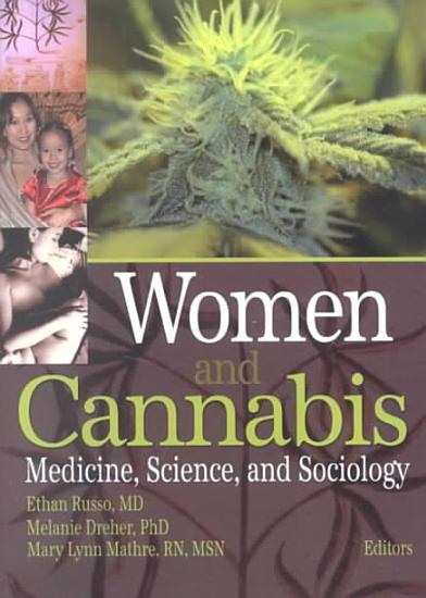 Women and Cannabis PDF