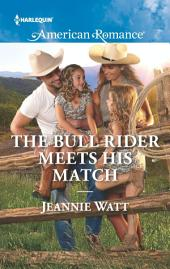 The Bull Rider Meets His Match