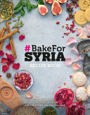 Bake for Syria Recipe Book Book