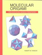 Molecular Origami