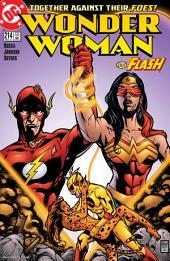 Wonder Woman (1986-) #214