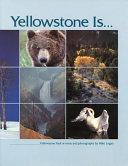Yellowstone Is PDF