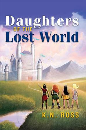 Daughters of the Lost World PDF