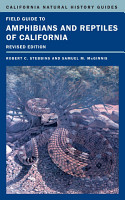 Field Guide to Amphibians and Reptiles of California PDF